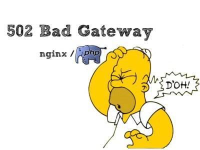 Apache SSL Bağlantı 502 Bad Gateway hatası