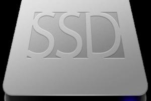 Sunucu Bozuk SSD analizi