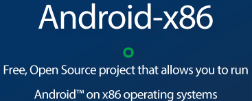 Android-x86 Tricks